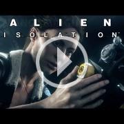 Nuevo tráiler y gameplay de Alien: Isolation