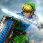 Avance de Hyrule Warriors