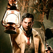 gamescom 2014: Impresiones de The Evil Within