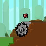 Anunciado Super Meat Boy Forever para móviles y Steam