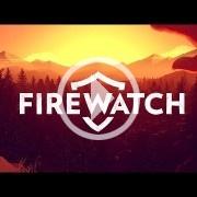 Firewatch parece incluso mejor de lo que esperabas