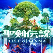 Rise of Mana también llegará a Vita