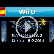 A las 00:00h, Bayonetta 2 Direct