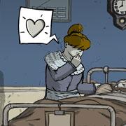 Valiant Hearts y los horrores de la guerra