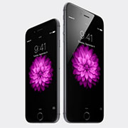 Apple desvela su iPhone 6