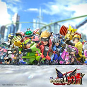 Platinum Games celebra el aniversario de The Wonderful 101 publicando su banda sonora