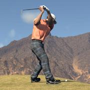 Análisis de The Golf Club