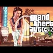 GTA V llegará a PS4 y Xbox One el 18 de noviembre, pero en PC toca esperar hasta enero