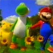 Japón bajo el terror de los Super Smash Bros.