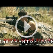 TGS 2014: Veinte minutos de Metal Gear Solid V: The Phantom Pain con Snake y Quiet