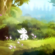 Primeras impresiones de Ori and the Blind Forest