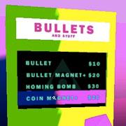 Sorteamos 20 copias de Heavy Bullets