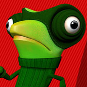 Spy Chameleon también saldrá en Wii U
