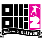 Roll7 anuncia OlliOlli 2: Welcome to Olliwood