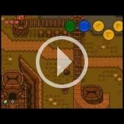 Unos fans de Zelda trabajan en un Ocarina of Time en 2D