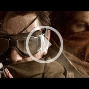 Infiltrándose en una base enemiga en Metal Gear Solid V: The Phantom Pain