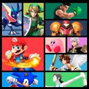 Super Smash Bros. para Wii U saldrá en Europa el 5 de diciembre