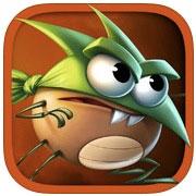 Best Fiends: El nuevo Angry Birds lleva el free-to-play móvil hacia la adolescencia
