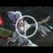 El DLC de Master Quest para Hyrule Warriors, en vídeo