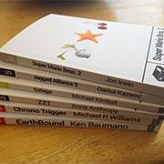 Boss Fight Books busca financiación para su segunda serie de libros