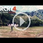 La publicidad de Far Cry 4 está como unas putas maracas