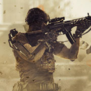 La crítica al habla: Call of Duty: Advanced Warfare