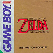 The Legend of Zelda: La trilogía Twin Peaks