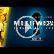 World of Warcraft: Looking For Group, el documental