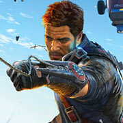 Avalanche anuncia Just Cause 3