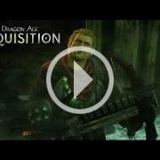 Varric vuelve en Dragon Age Inquisition