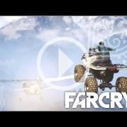 El Tráiler 101 de Far Cry 4 repasa el juego en ocho minutos