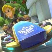 Mario Kart 8 estrena hoy su primer DLC