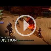 El sistema de combate de Dragon Age: Inquisition, resumido en un minuto