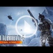 Final Stand llega hoy a los jugadores Premium de Battlefield 4