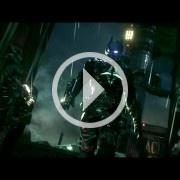 Batman: Arkham Knight tiene un nuevo tráiler
