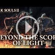 Dark Souls II: Scholar of the First Sin llegará a PS4 y Xbox One en abril