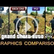La comparación gráfica definitiva de GTA V: PS4, Xbox One, PS3 y Xbox 360
