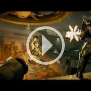 Llegan los zombis saltarines a la nueva expansión de COD: Advanced Warfare