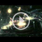 Segunda parte del último tráiler de Batman: Arkham Knight
