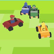 Lo que tiene Mario Cars 2: 64 es que un día vas a morir