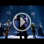 Destiny nos enseña su oscuridad profunda