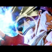 Se filtra Street Fighter V, exclusivo para PS4 y PC