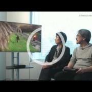 Miyamoto y Aonuma nos enseñan un poco más de The Legend of Zelda para Wii U
