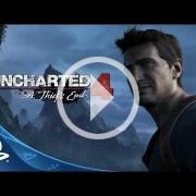 Con ustedes, el primer gameplay de Uncharted 4