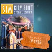 SimCity 2000, gratis en Origin