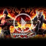 Dos nuevos vídeos de Tekken 7 a 60fps