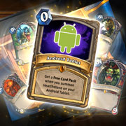 Hearthstone, ya en tablets Android