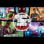 Los atracos llegarán a GTA Online a principios de 2015