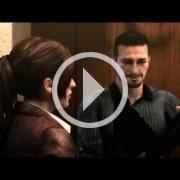 Claire Redfield ya no es la misma en la intro de Resident Evil: Revelations 2
