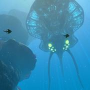 Profundo mar azul: un primer vistazo a Subnautica